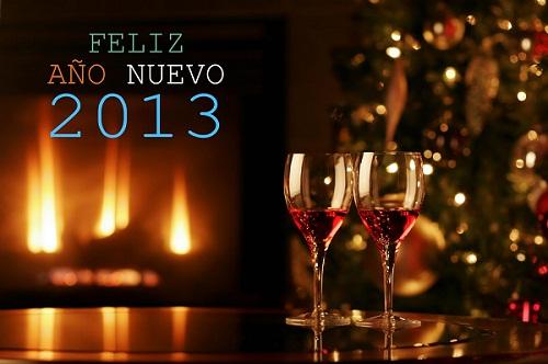frases de año nuevo 2013