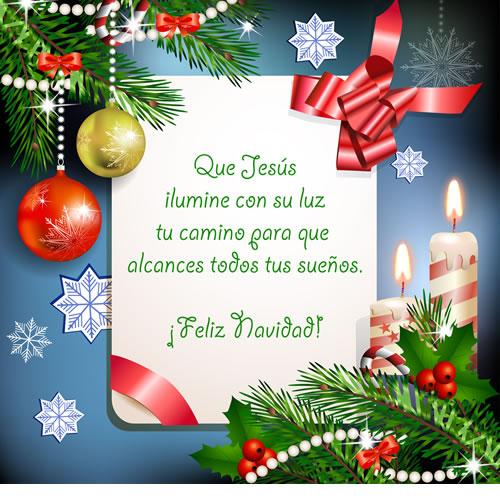 frases de navidad para compartir