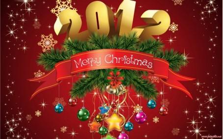 navidad 2012 gratis